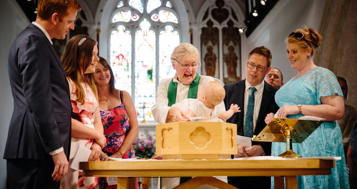 surrey christening photographer