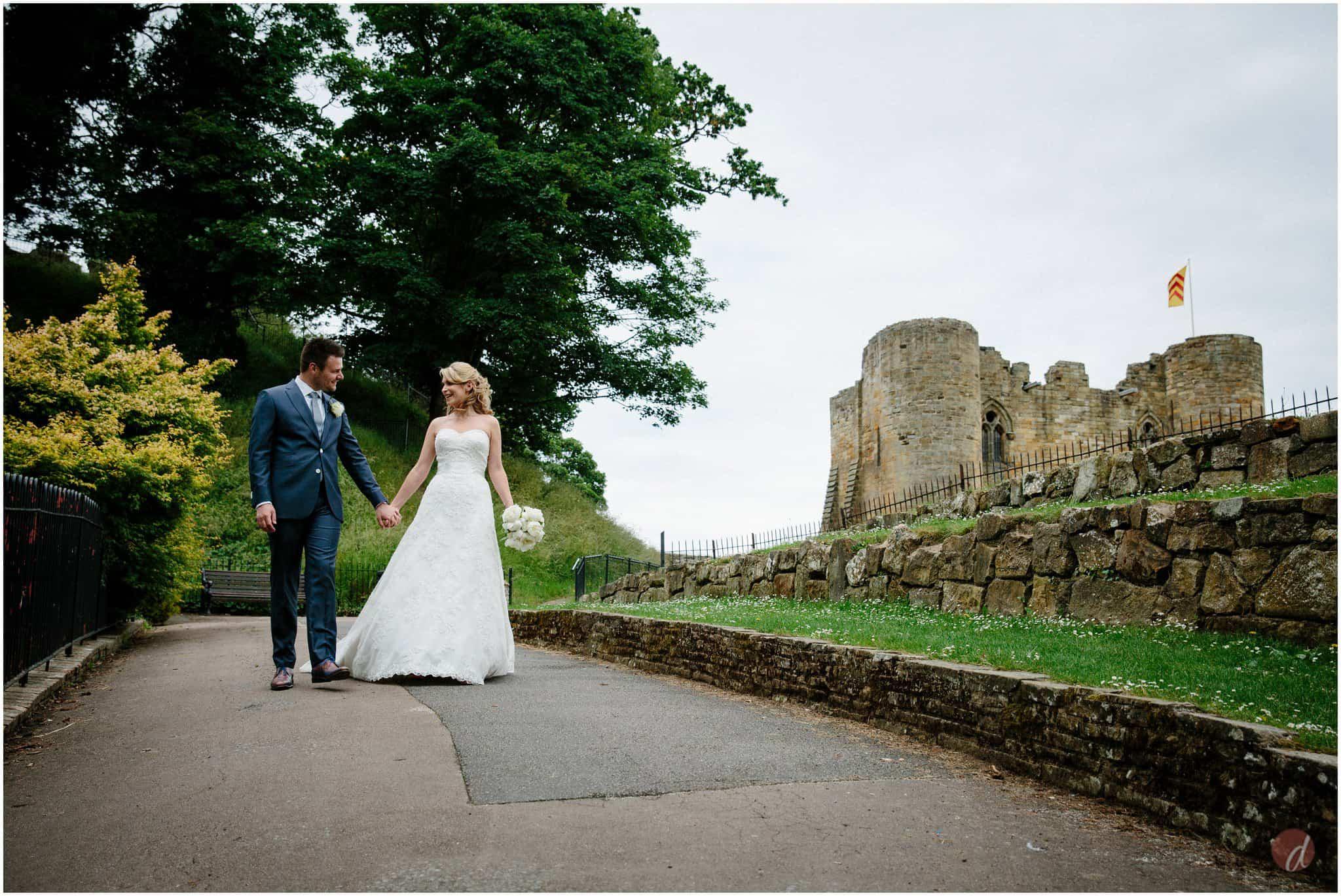 tonbridge castle wedding photography