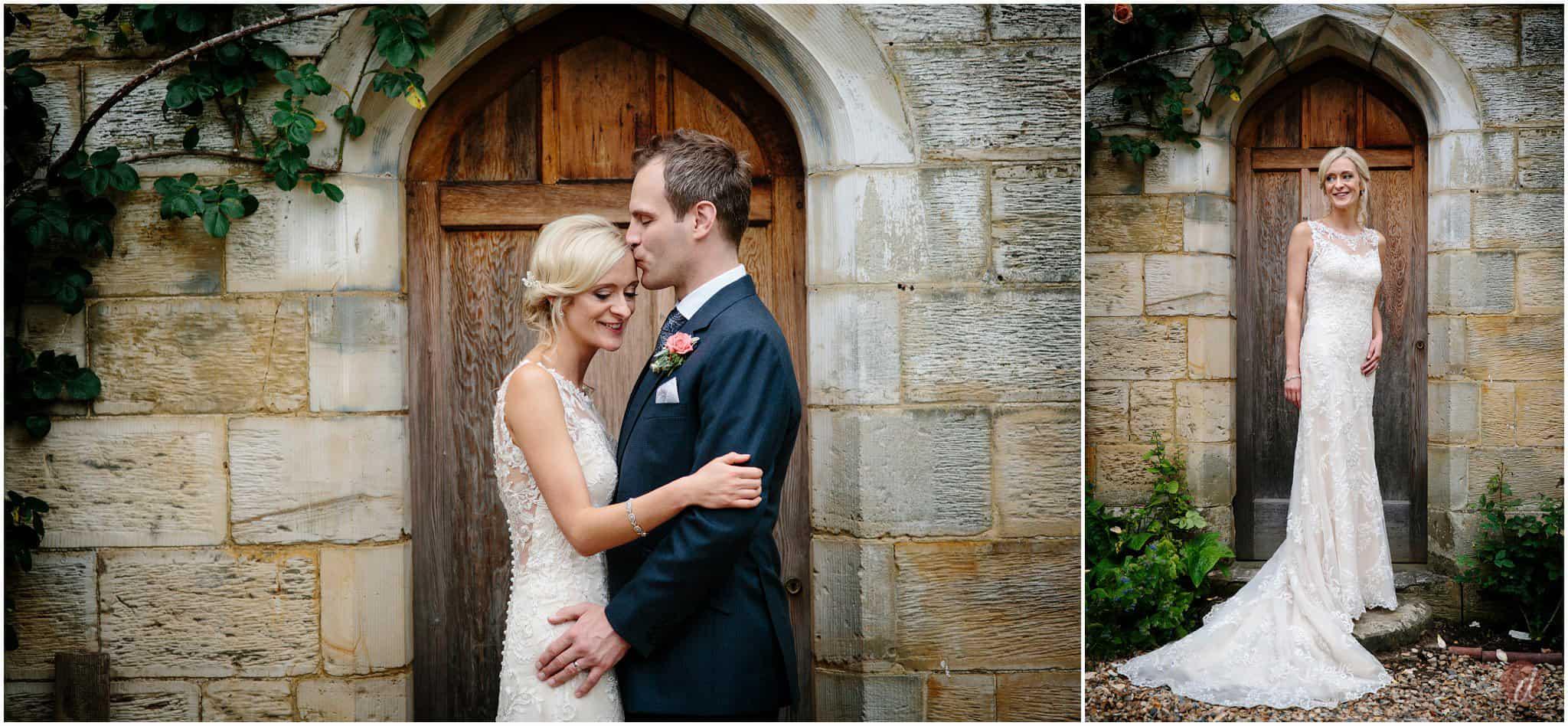 chiddingstone castle wedding photographers