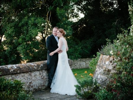 Lympne Castle wedding | Ellie & James pt 2
