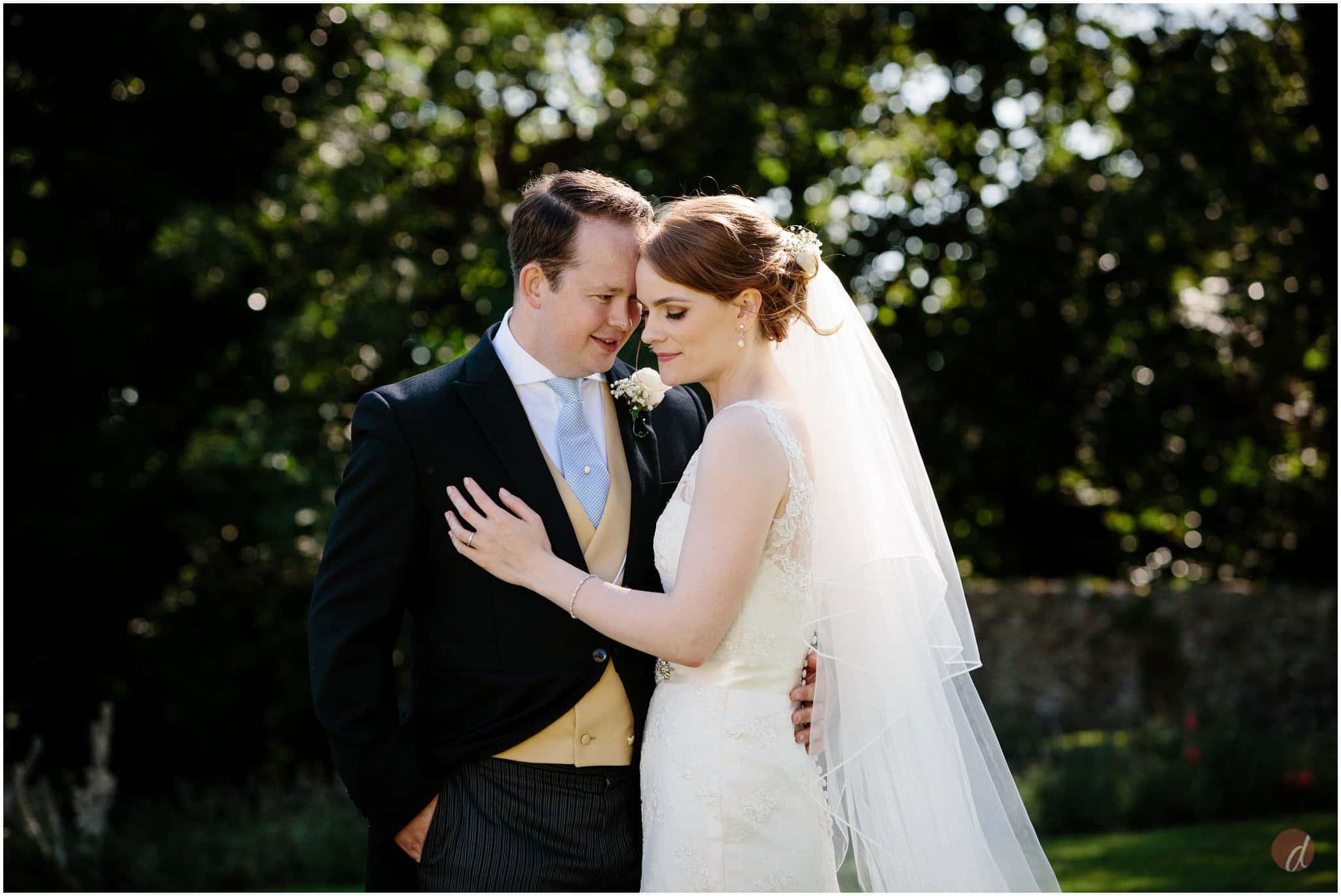 lympne castle wedding photos