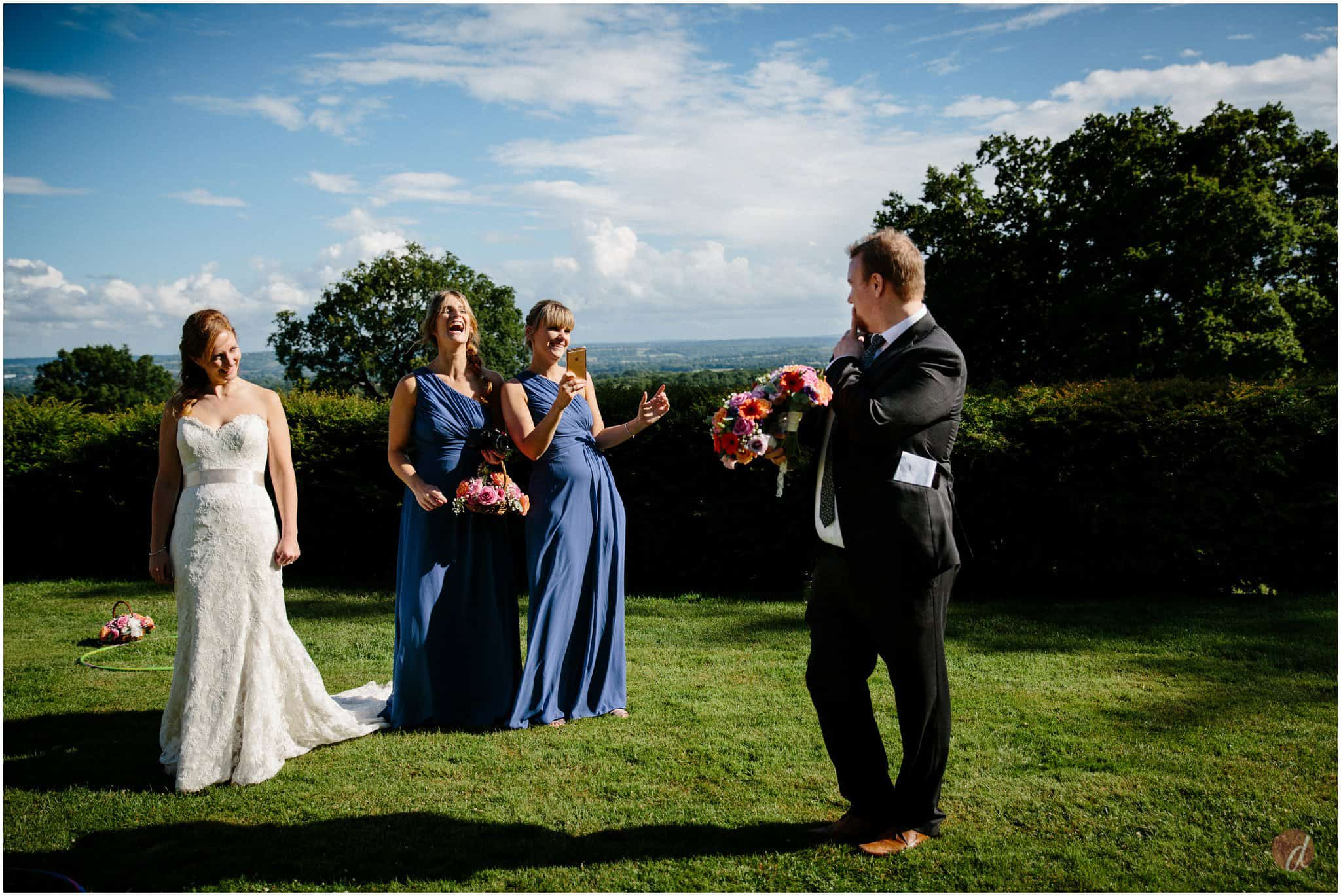 riverhill gardens wedding photography
