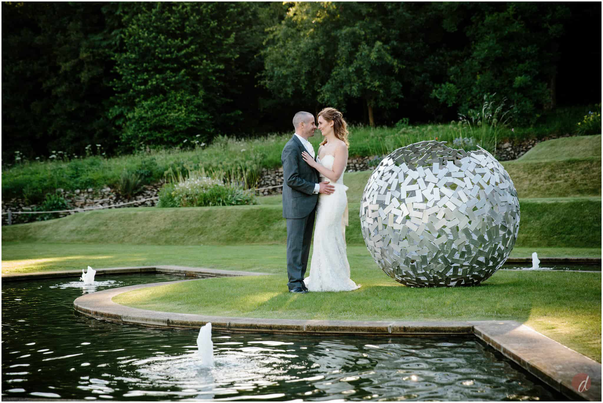 himalayan gardens wedding photography
