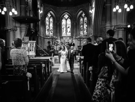 St Mary Kippington | Katherine & David's wedding pt 1
