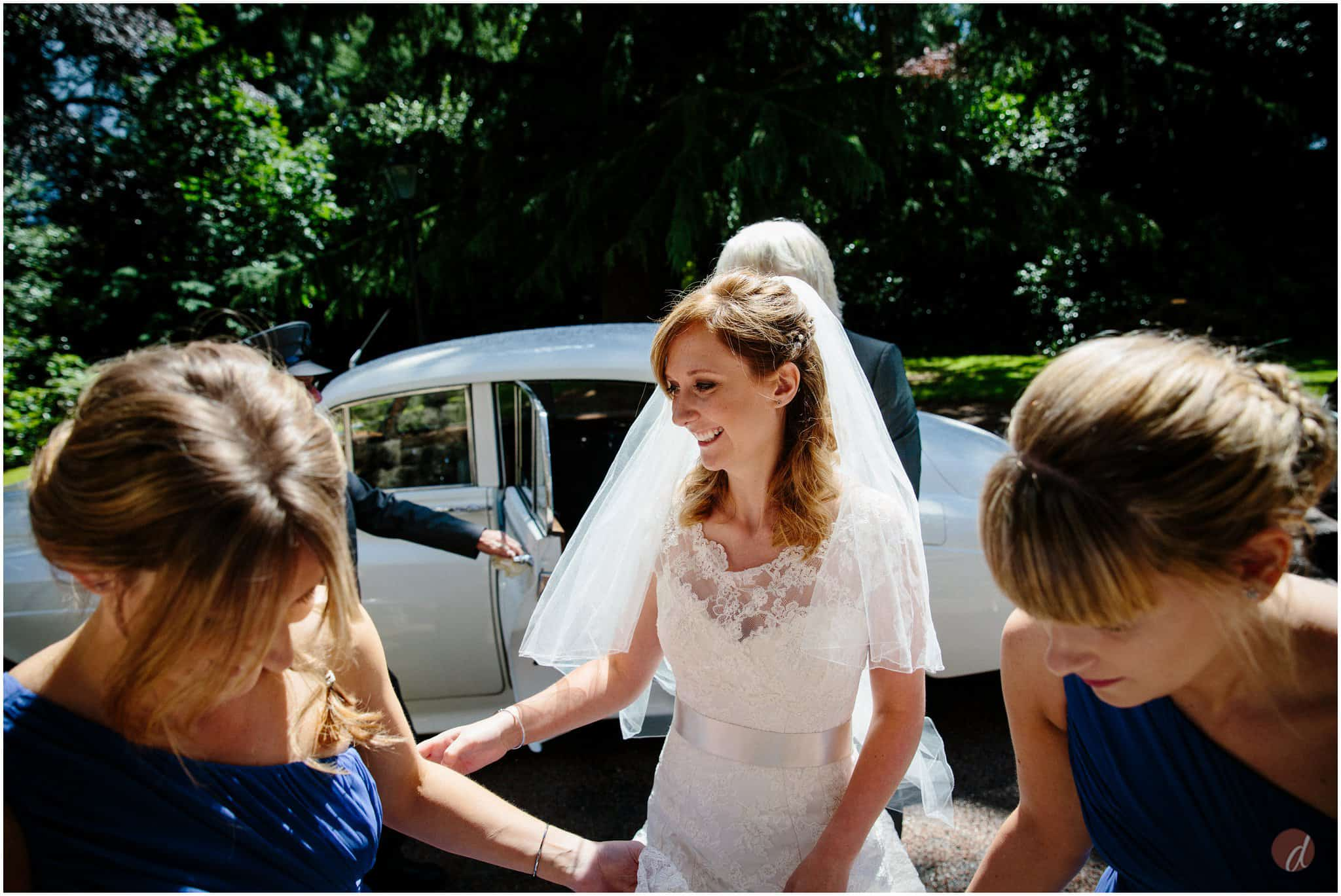 st mary kippington weddings