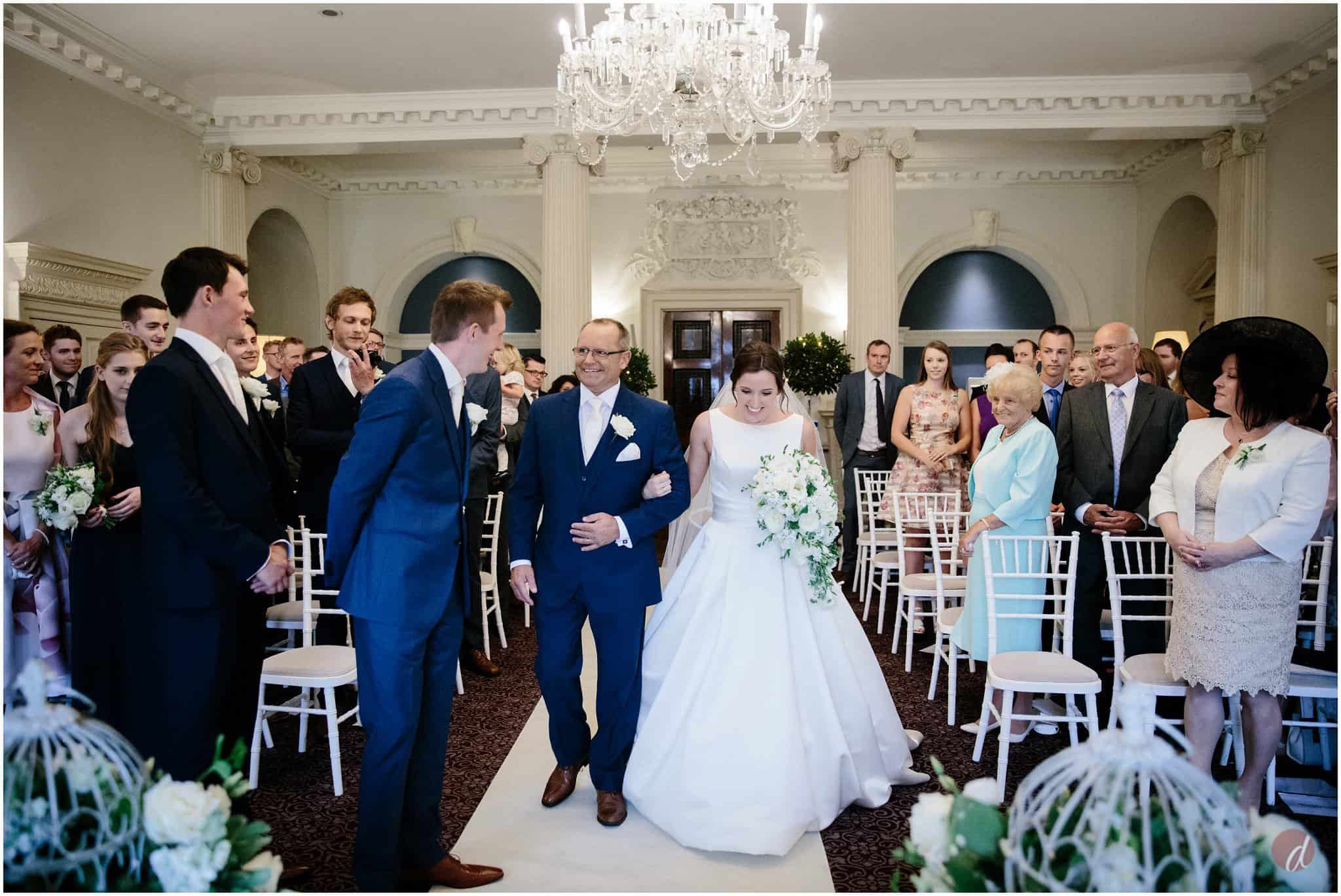 buxted park wedding ceremony