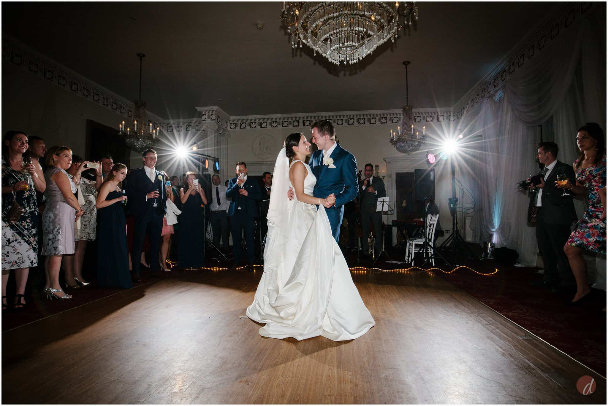 buxted park first dance