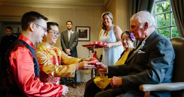 chinese tea ceremony photography