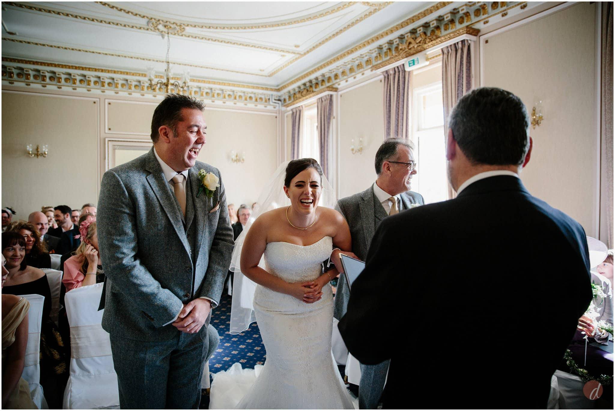 salomons gold room wedding