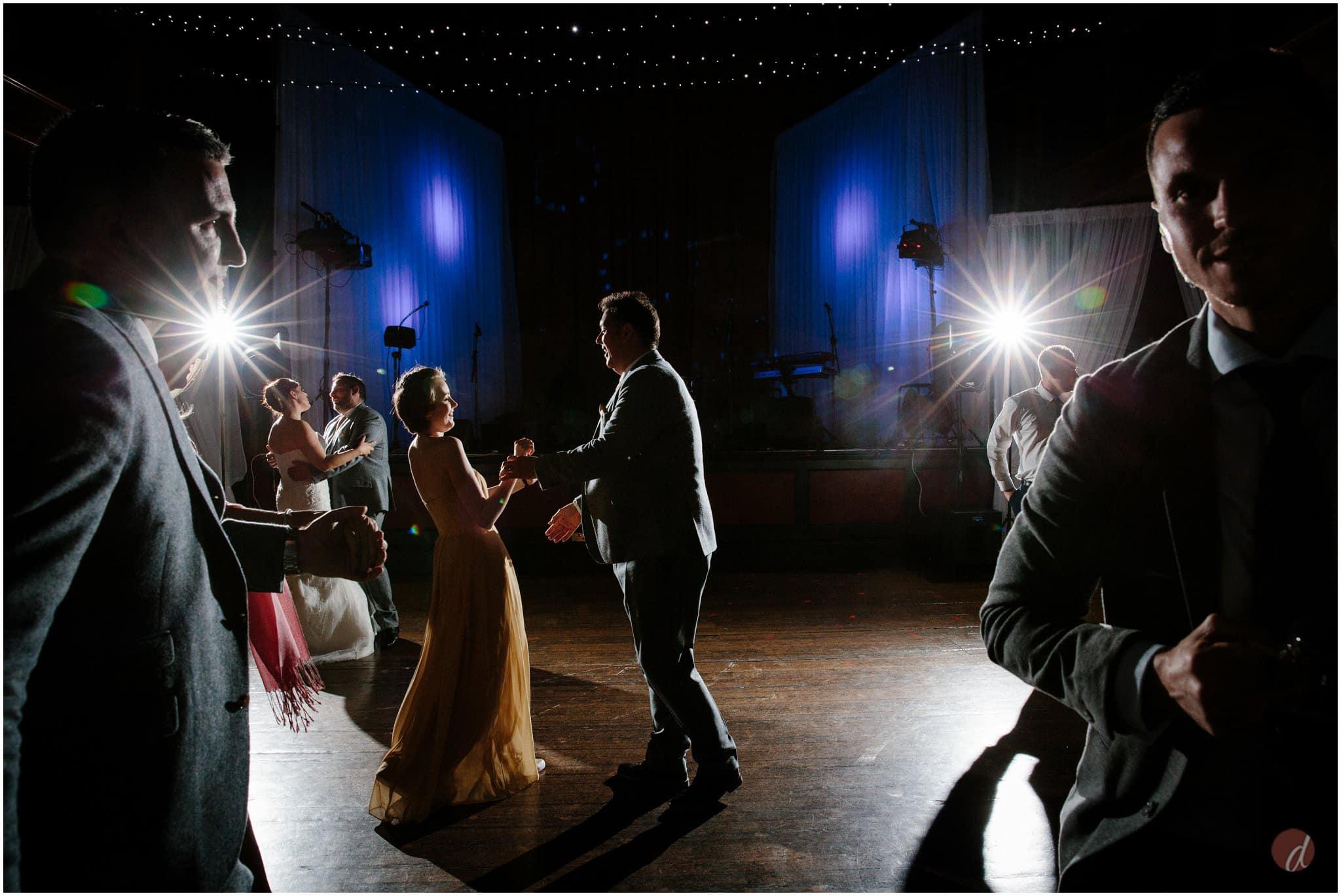 salomons theatre wedding