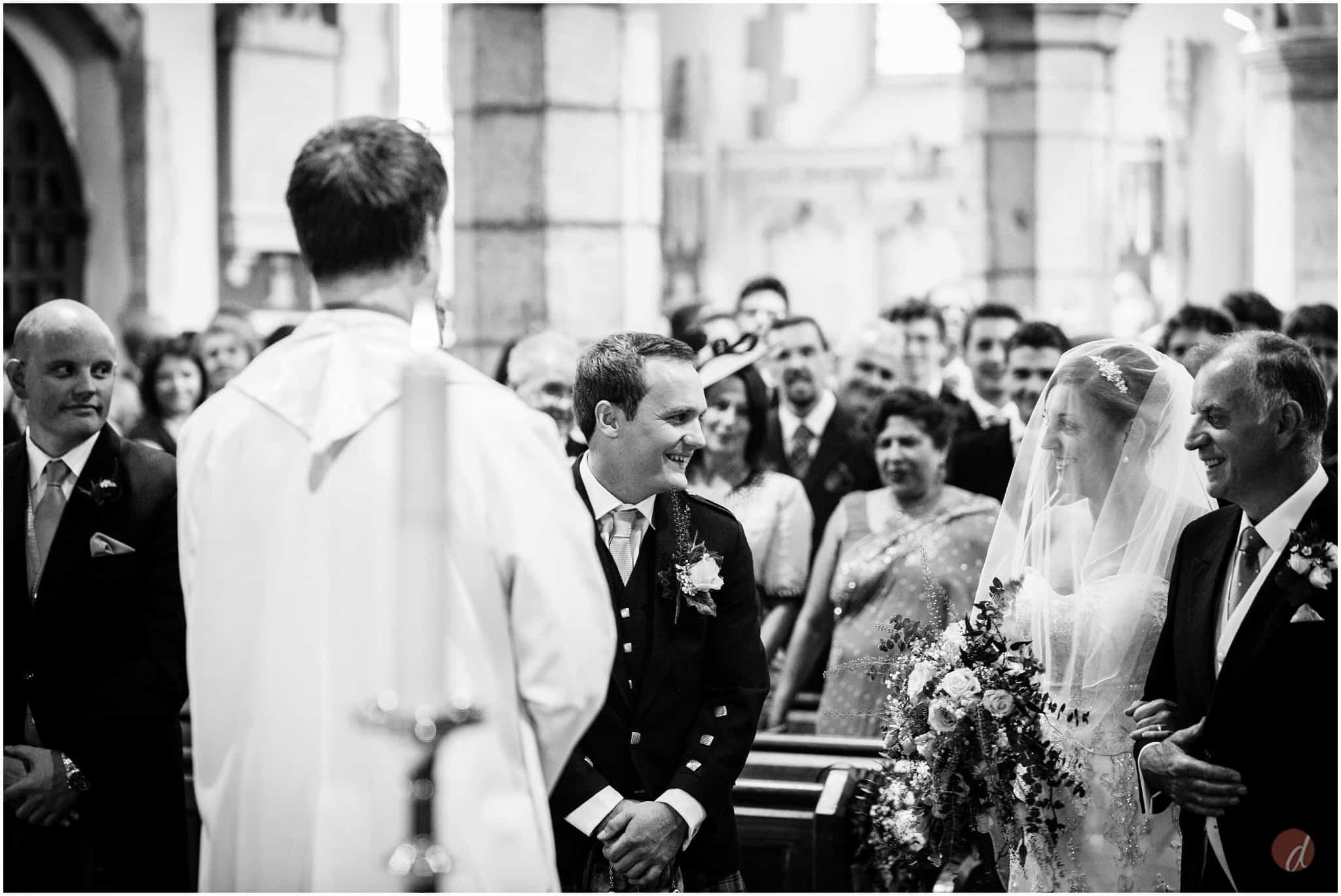 st marys chilham wedding photography