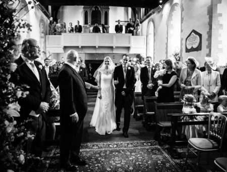 Emma & Red's wedding | St Nicholas Newnham wedding photography