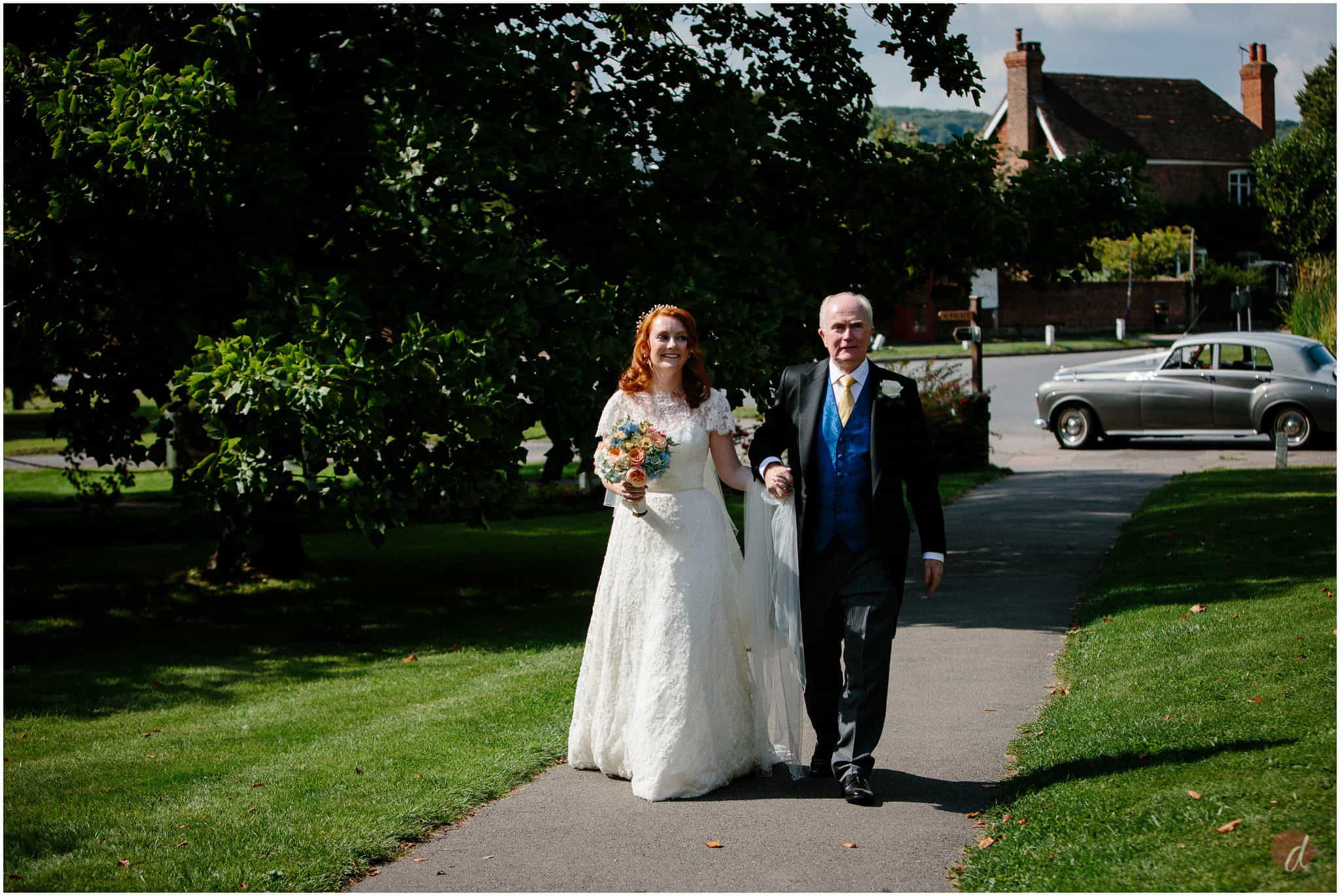 bride st bartholemews otford