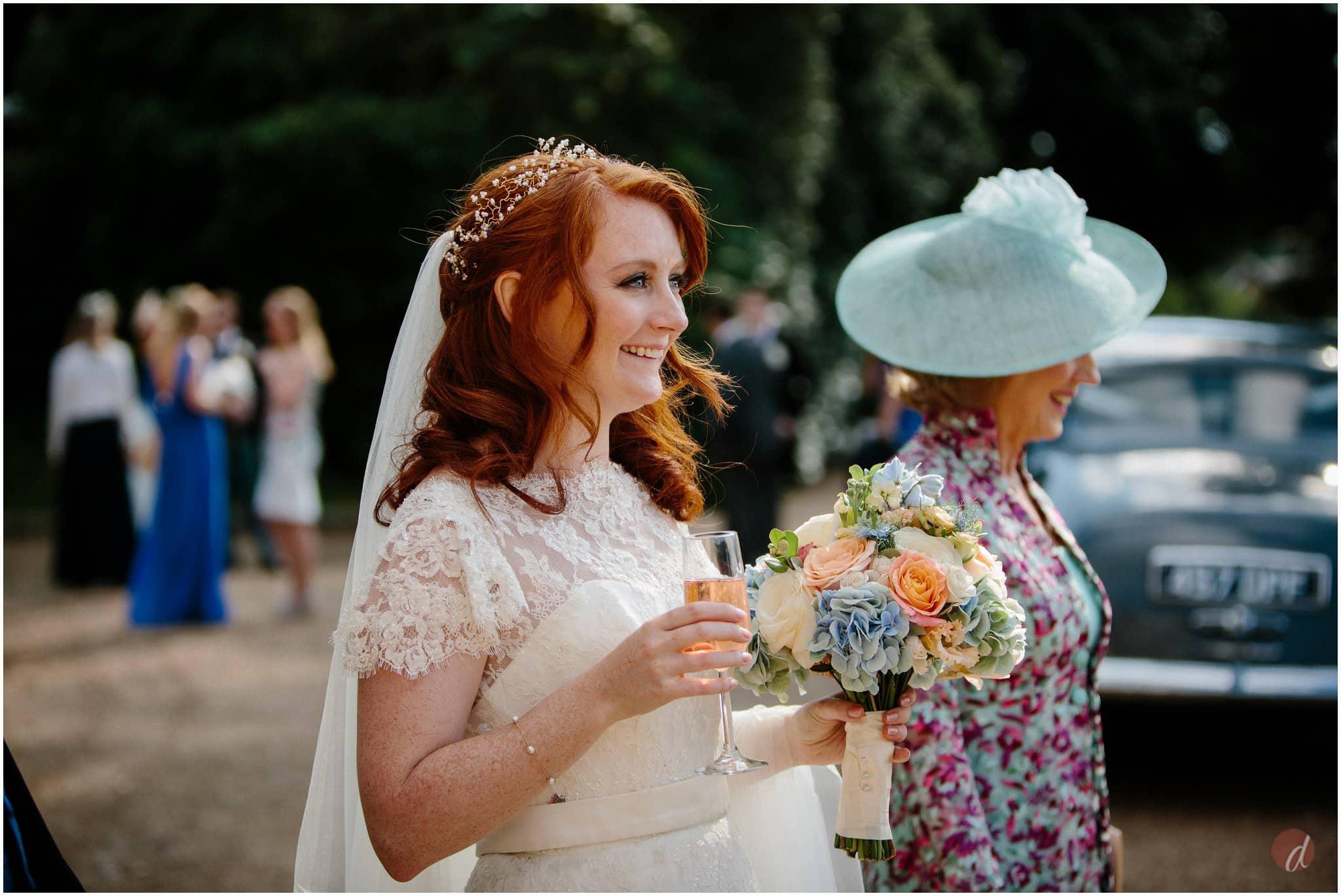 squerryes court bride