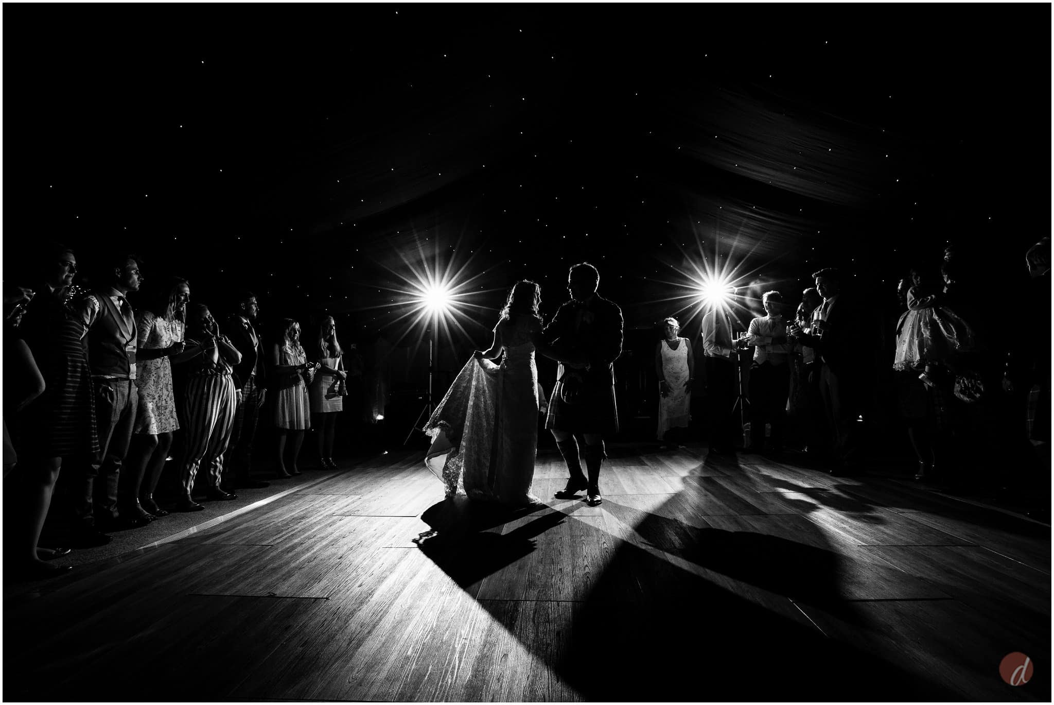 first dance squerryes court