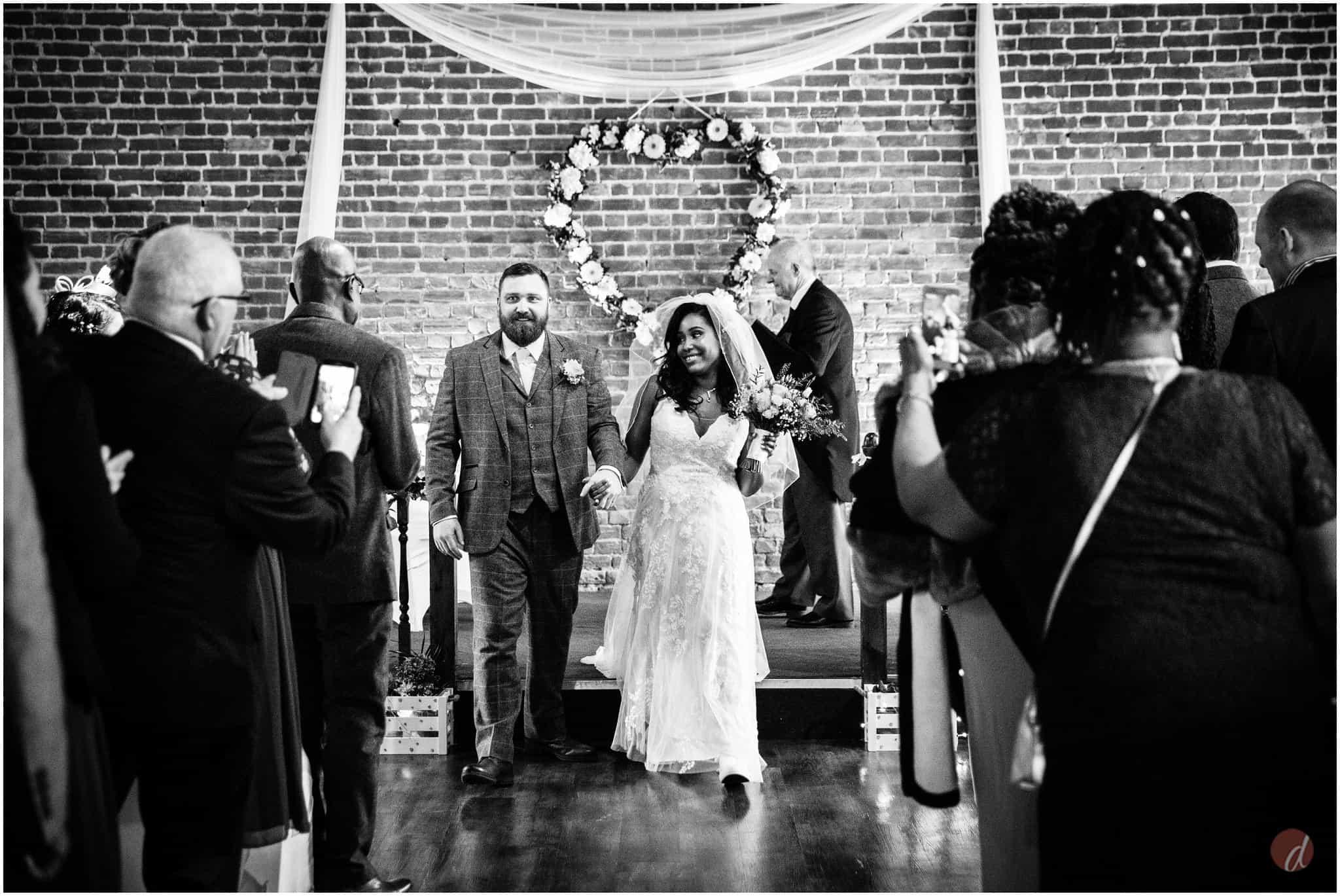 cooling castle barn wedding photographer