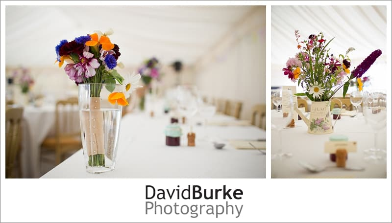 The Old Rectory weddings