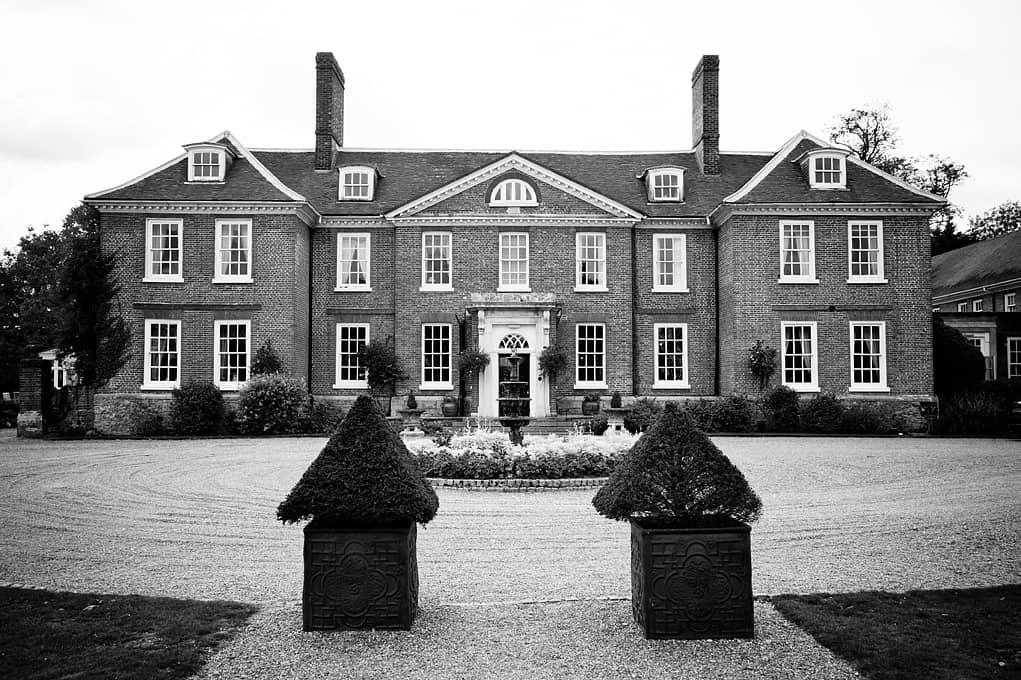 chilston park weddings