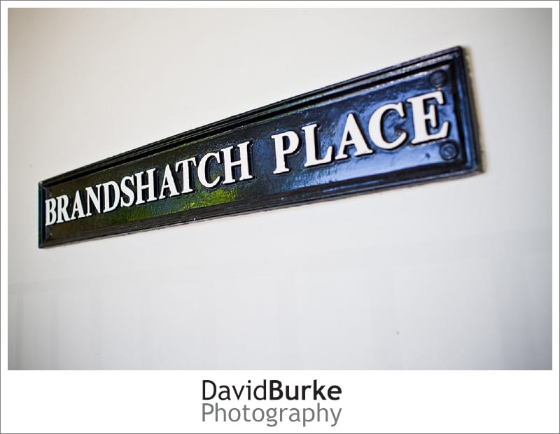 Brandshatch Place Hotel and Spa weddings