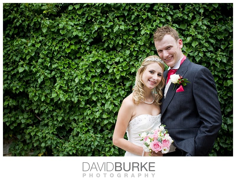 weddings at Cooling Castle Barn