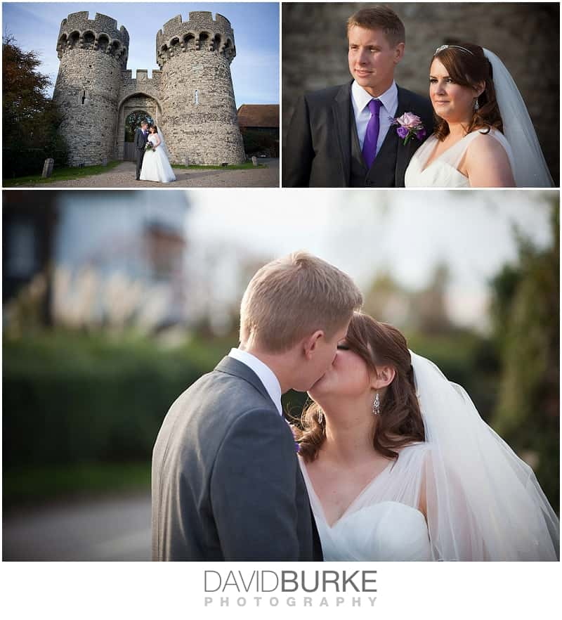 Cooling Castle Barn weddings