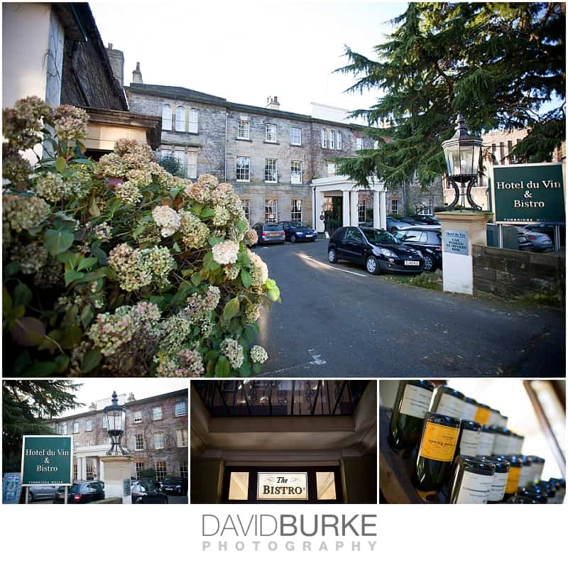 hotel du vin tunbridge wells wedding photography