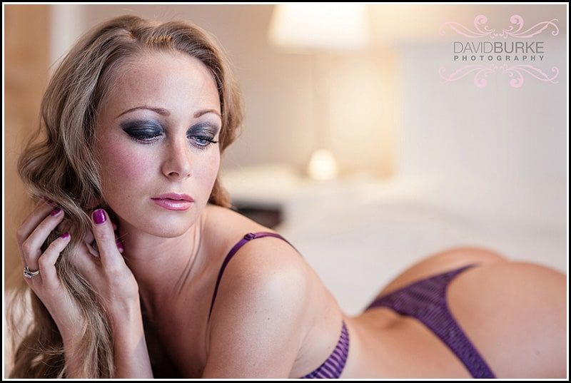 Kent boudoir and model photography