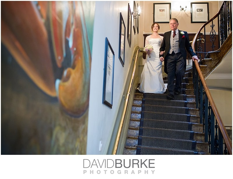 wedding photographer hotel du vin