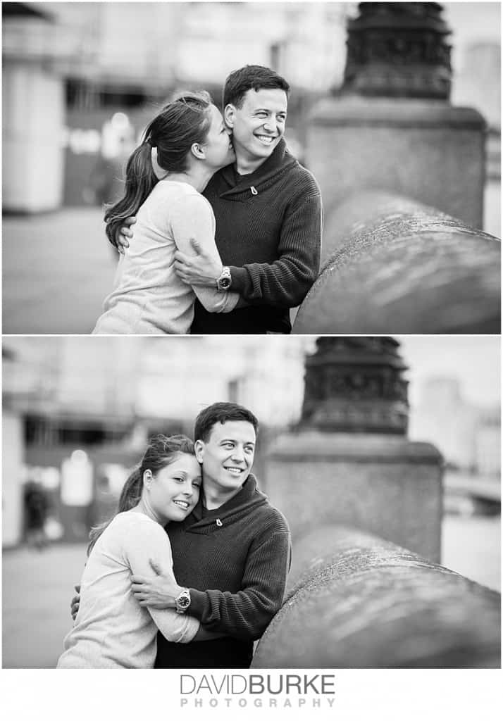 Southbank pre-wedding shoot