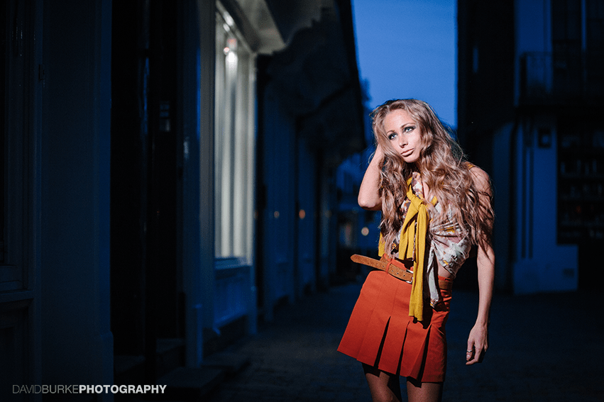 model photographer tunbridge wells