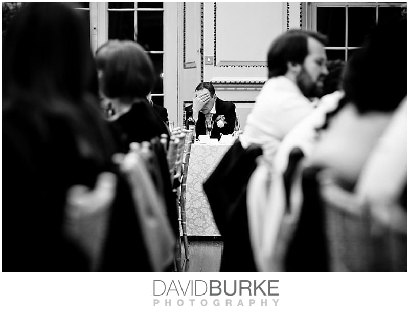 Bradbourne House wedding photography