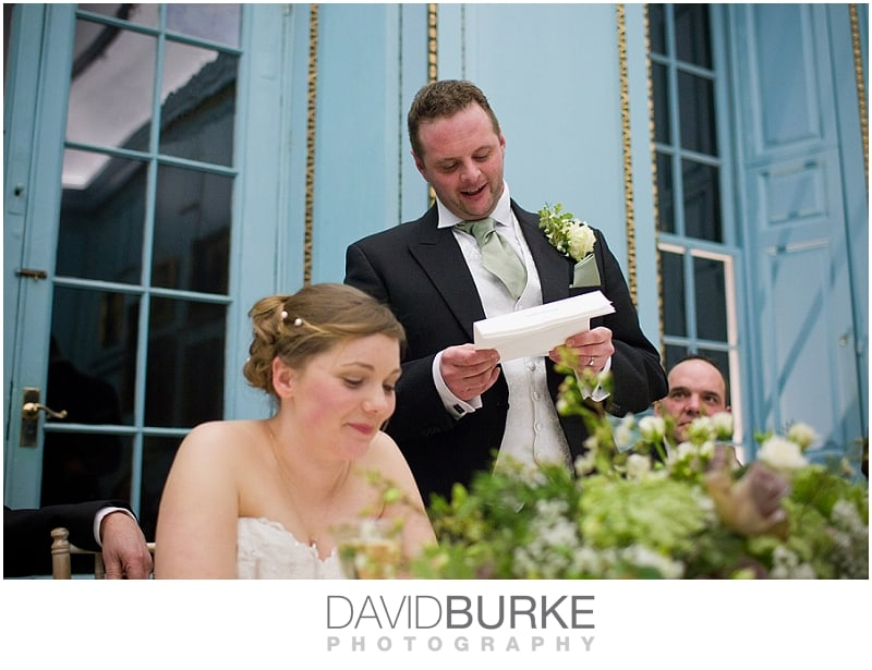 Bradbourne House wedding photos