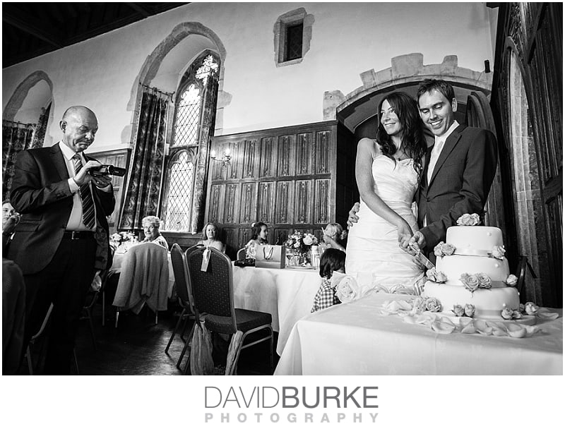 lympne castle weddings