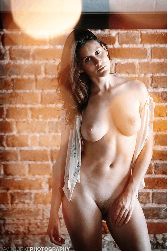figure nude model portfolio