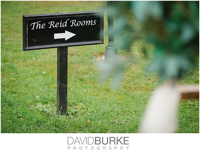 the reid rooms weddings