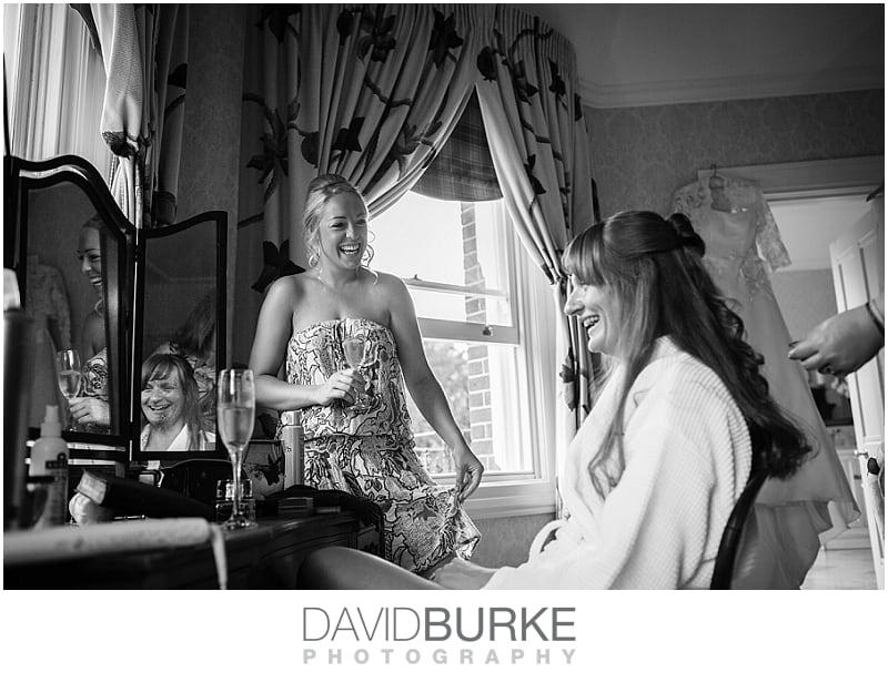 little park house wedding photographer