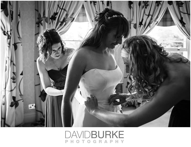 little park house wedding photographers