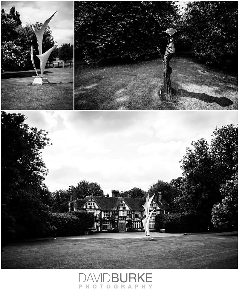 Pashley Manor Wedding Photography