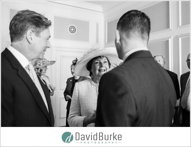 Old Marylebone Town Hall wedding photography (8)