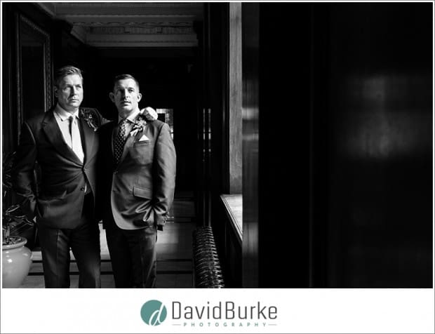 Old Marylebone Town Hall wedding photography (5)