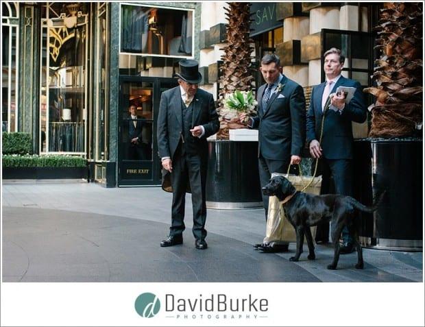 Savoy Hotel wedding photography (2)
