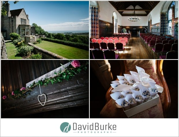 lympne castle weddings (1)