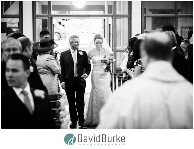 st Lawrence church Sidcup wedding (32)