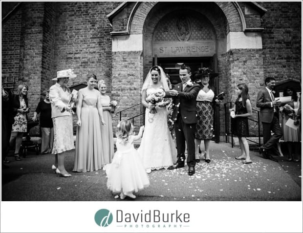 st Lawrence church Sidcup wedding (41)