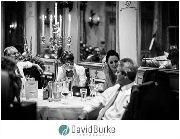 hotel du vin tunbridge wells tears during speeches
