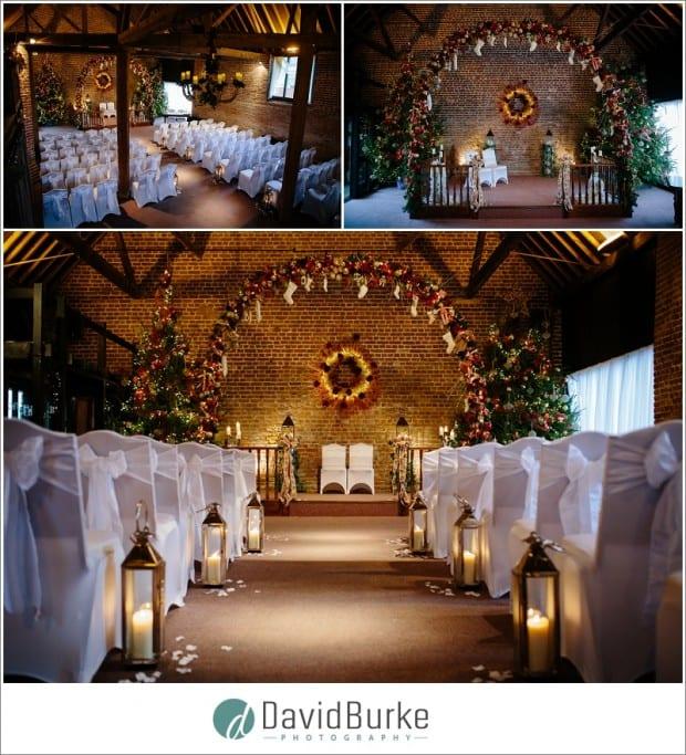 cooling castle barn details