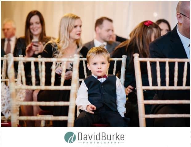 wedding guests grasshopper westerham