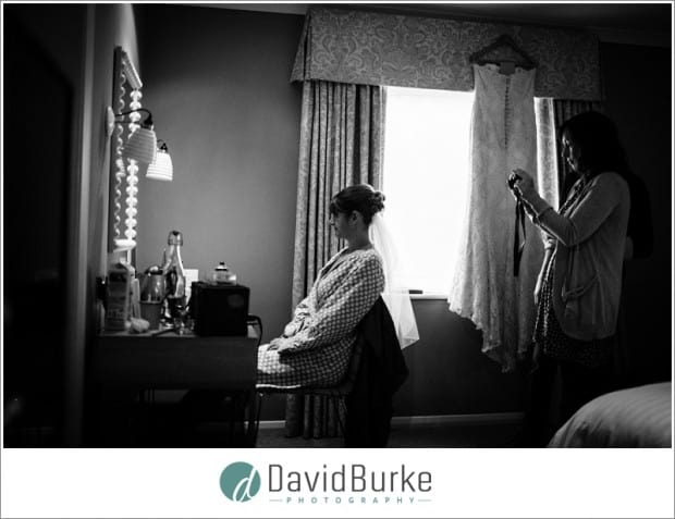 goodwood hotel bridal preps