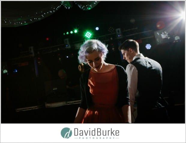 combe bank dancing