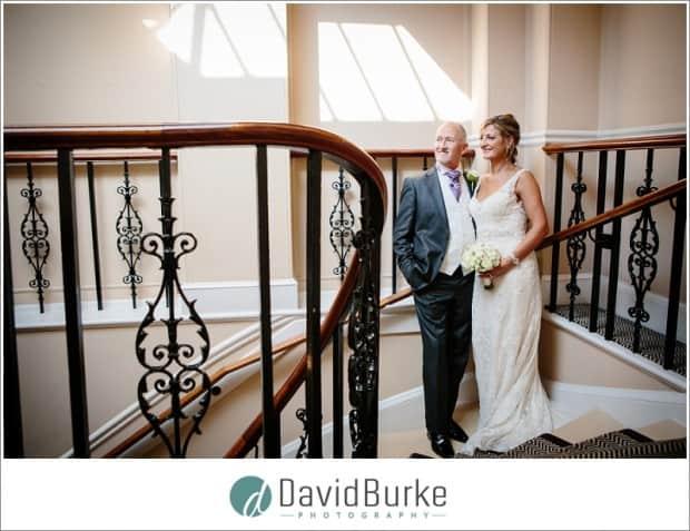 bride and groom hotel du vin tunbridge wells